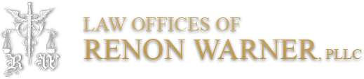 Logo of Law Offices of Renon Warner, PLLC